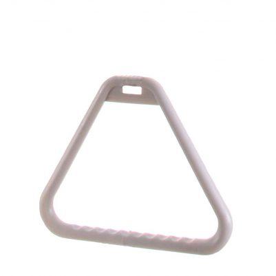 Triangel om uzelf op te trekken