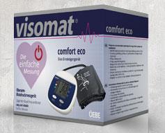 Visomat Comfort Eco Bloeddrukmeter (BLCOMFORTECO)
