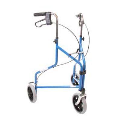 Roma Medical Delta Lichtgewicht Rollator