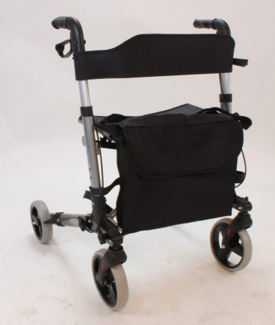 Roma Medical Citywalker Design Lichtgewicht rollator