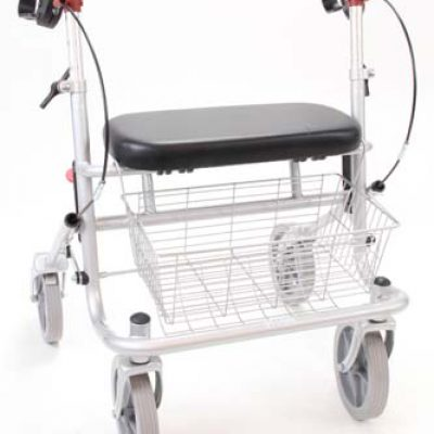 Lichtgewicht Klein Volwassenen Rollator