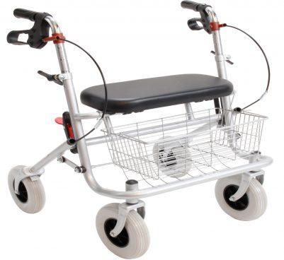 Premis Provo Klein Volwassenen Rollator 60 cm