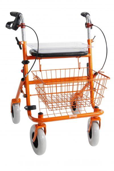 Premis Provo Standaard Oranje