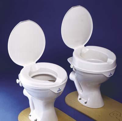 Prima Toiletverhoger Opzet