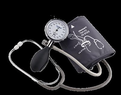 Visomat Bloeddrukmeter Medic home