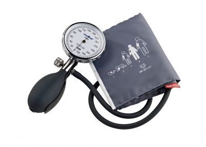Visomat Bloeddrukmeter Medic pro