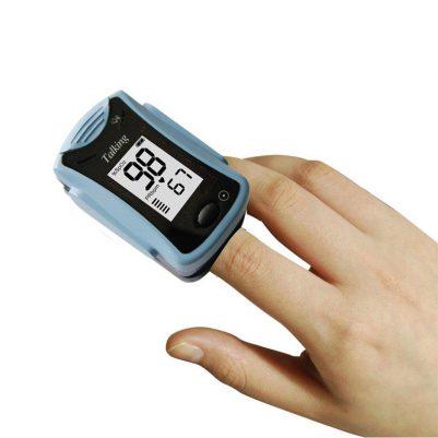 Sprekende Saturatiemeter Premis Speciaal voor blinden/slechtzienden