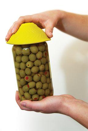 Dycem Anti-slip Pot opener