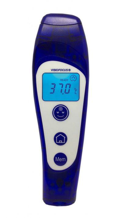 Visiofocus Pro Bluetooth Infrarood Thermometer